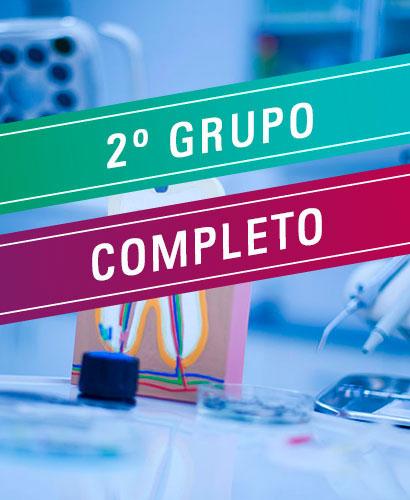 Curso de Endodoncia en Elementos Multiradiculares – Grupo B