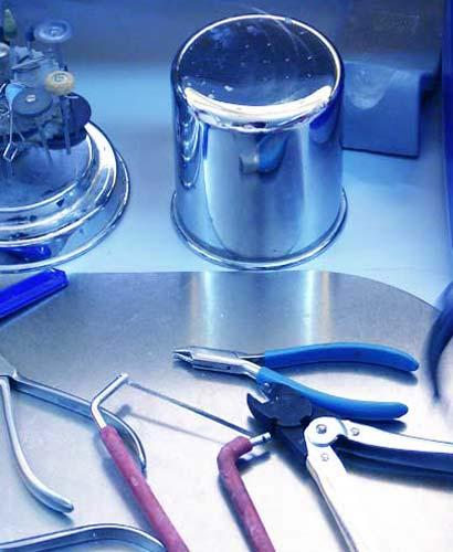 Curso de Ortodoncia: Técnica en Laboratorio