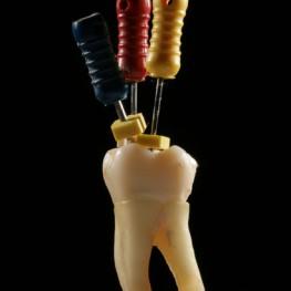 diente espaciadores múltiples