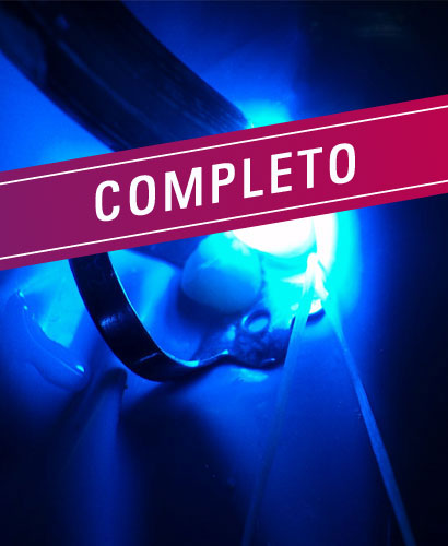 Curso de Estética Dental: Rehabilitación integral en resinas compuestas