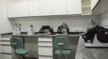 Laboratorio odontológico