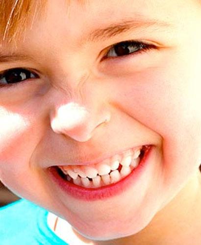Curso Odontopediatría: Manejo del espacio en el niño