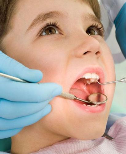 Jornada Odontopediatría: Abordaje de la Caries Profunda en Niños