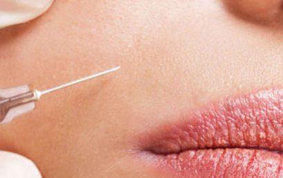 Escultura Facial y Labial   Técnicas de Toxina Botulínica y Ácido Hialurónico