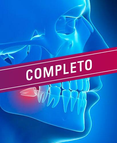 Curso de Cirugía: Técnicas quirúrgicas para piezas dentarias retenidas