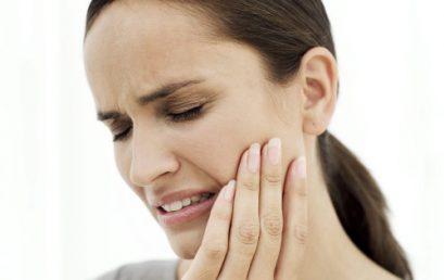 ATM : El Trastorno de la Articulación Temporomandibular