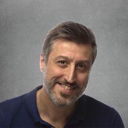Dr Diego Soler