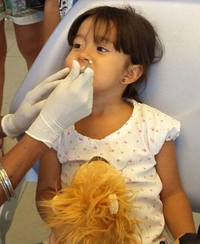 Odontopediatría Actual: Fracaso del Paradigma Tradicional