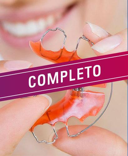 Curso de Ortopedia Funcional Dento Maxilo Facial – 100% ONLINE