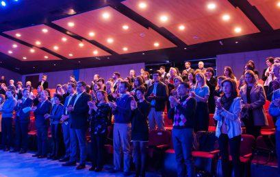 Se entregaron los Premios Fundación CREO – 10º Edición
