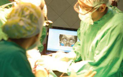 #LecturaRecomendada Imágenes digitales, planificación virtual e impresión tridimensional para tratamientos combinados de ortodoncia y cirugía ortognática