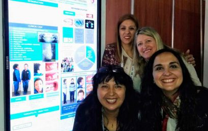 Fundación Creo y Fundación Misión Esperanza dejan una huella solidaria y científica en el Congreso Internacional FDI