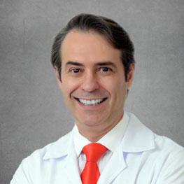 Prof. Dr. Marcio Almeida