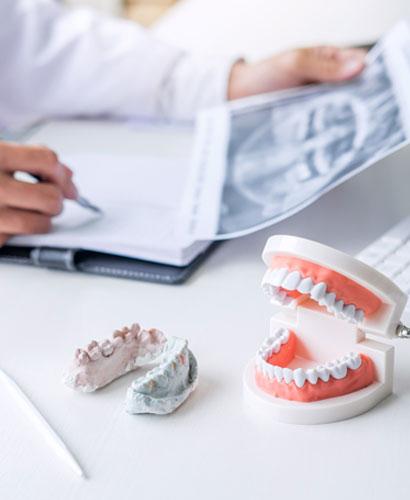 Tutoría de Ortodoncia – 100% ONLINE