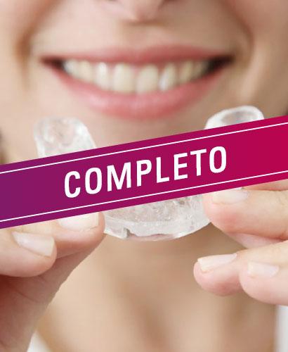 Placas Oclusales en la clínica odontológica – 100% ONLINE
