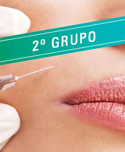 Escultura Facial y Labial Nivel I – 100% ONLINE