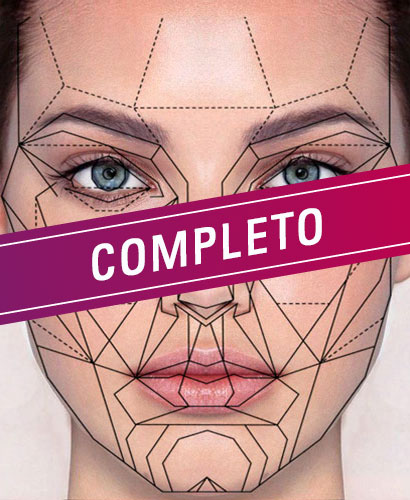 Escultura Facial Nivel II – 100% ONLINE